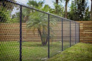 chain link fence installation granite city il