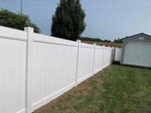 fence company glen carbon il