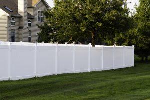 collinsville il vinyl fencing